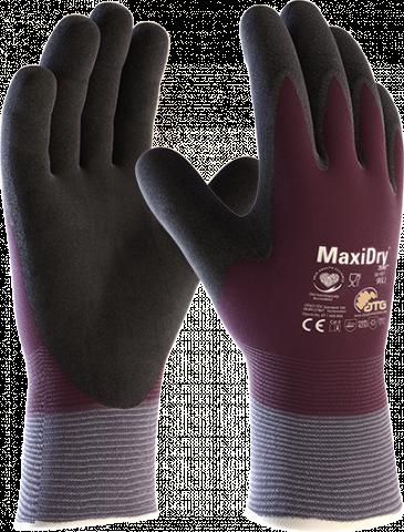 Nooit meer koud aan de handen !