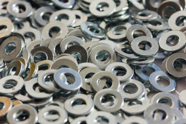 ringen en rondellen VD Gereedschappen